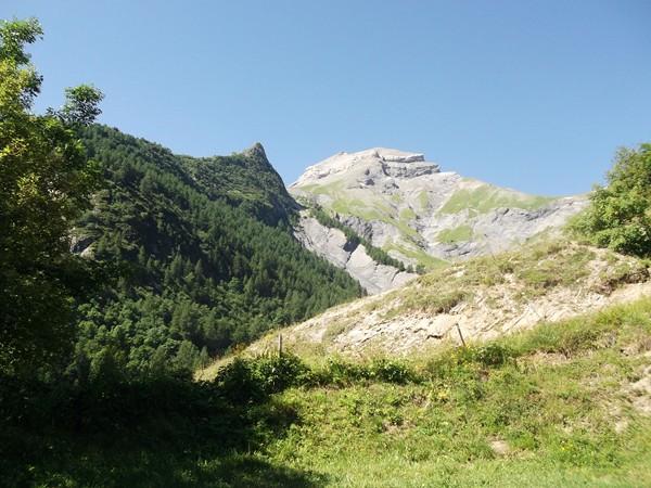 Le Grand Renaud (2776 m).