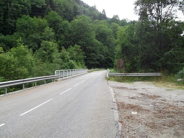Le Pont Rattier, début des véritables hostilités.