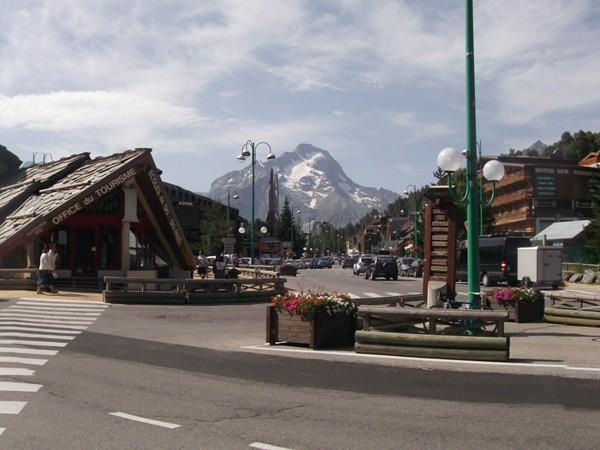 ... pour valider le Col de l'Alpe - 1652 m.
