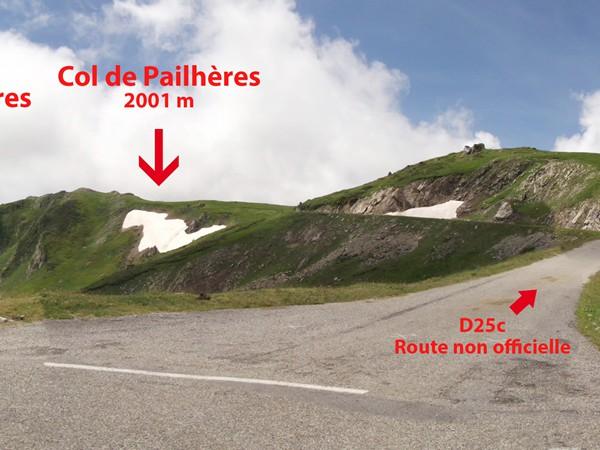 Géographie des lieux.