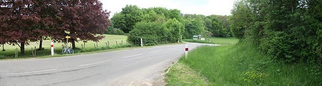 Col de Beaufer