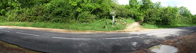 Col des Chèvres