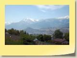 La ville de Sion se fait rapidement toute petite !