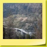 Un aperçu du pont de Ganter.