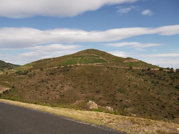 Le Puig de les Daines - 333 m.