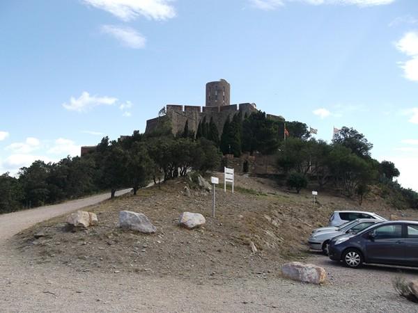Fort St-Elme.